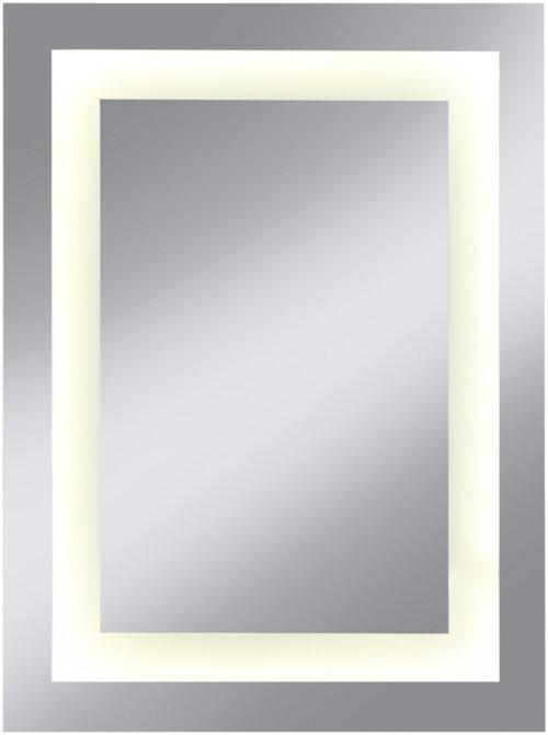 welltime Badspiegel Miami« LED-Spiegel Badezimmer-Spiegel Breite 45cm B99580132 ehemalige UVP 179,99€ | 99580132 2