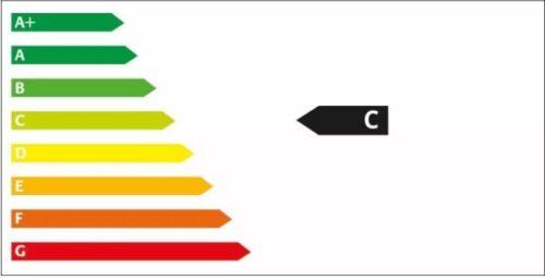 Unterbauhaube 60 cm Breite Leistung bis zu 384 m³/h B425565 UVP 79,99€ | energie c