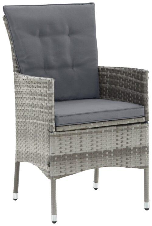 KONIFERA Gartensessel Stühle Lissabon 4 Sessel B71373000S | lis 1