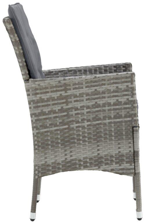 KONIFERA Gartensessel Stühle Lissabon 4 Sessel B71373000S | lis 2