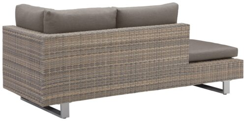 KONIFERA Loungeset Long Beach New 11-tlg. Ecklounge Tisch 108x53cm B63847613 UVP 1.099,99€ | long 6