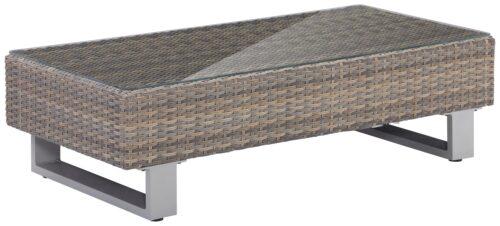 KONIFERA Loungeset Long Beach New 11-tlg. Ecklounge Tisch 108x53cm B63847613 UVP 1.099,99€ | long 9