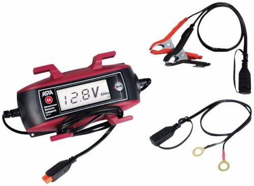 APA Batterieladegerät 6V/12V, 4A Kabelaufroller großem Display UVP 69,99 B625553 | APA Batterieladegert 6V12V 4A Kabelaufroller groem Display UVP 6999 B625553 233550760309