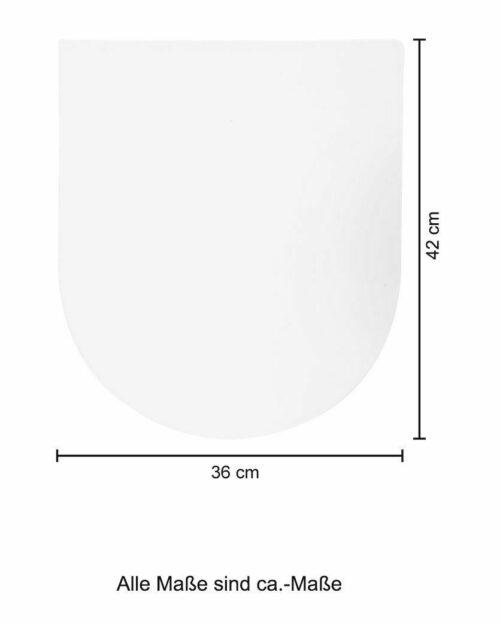 Bad WC-Sitz Paris B41542353 ehemalige UVP 49,99€ | Bad WC Sitz Paris B41542353 UVP 8999 233239546548 6