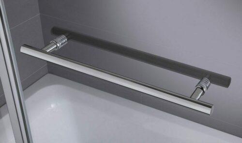Badewannenaufsatz Spring Duschabtrennung 2-teilig B462962 UVP 199,99€ | Badewannenaufsatz Spring Duschabtrennung 2 teilig B462962 UVP 19999 233479657360 6