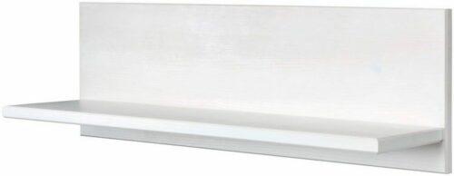 Badregal Regal  Bad weiß massiv Holz Kiefer natur B228631 ehemalig UVP 27,99 € | Badregal Regal Bad wei massiv Holz Kiefer natur UVP 2799 B228631 332234270974