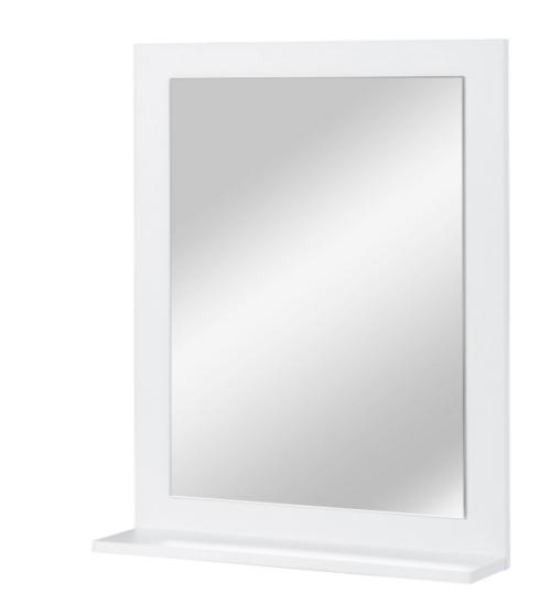 Badspiegel Baja 58,5 cm breit mit Ablage B89767851 UVP 89,99€   Badspiegel Baja 585 cm breit mit Ablage B89767851 UVP 8999 333284268410