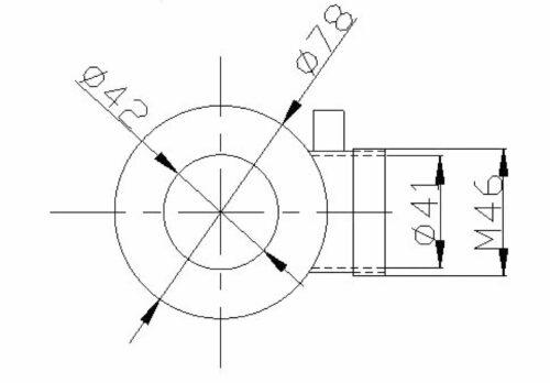 Duschablauf Ablaufgarnitur für Dusch-tasse/-wanne 82,5mm B820049 ehemaligUVP 29,99€ | Duschablauf Ablaufgarnitur fr Dusch tasse wanne 825 mm UVP 1999 B820049 232830574227 4