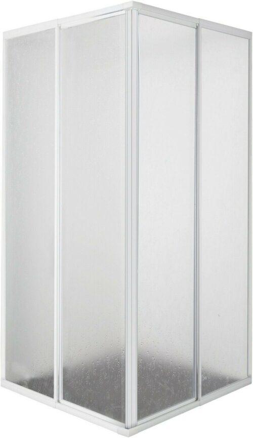 Eckdusche Schiebetüren Verstellbereich 73-88cm B25549125 UVP 109,99€ | Eckdusche Schiebetren Verstellbereich 73 88 cm B25549125 UVP 10999 333425670147