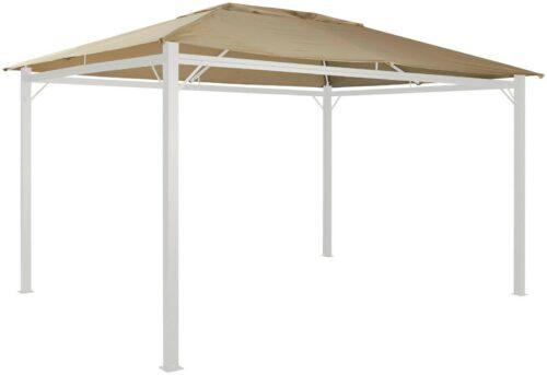 Ersatzdach für Pavillon 3x3 Alu sandfarben B236289 ehemalig UVP 89,99€ | Ersatzdach fr Pavillon 3x3 Alu sandfarben UVP 8999 B236289 232299361271 2