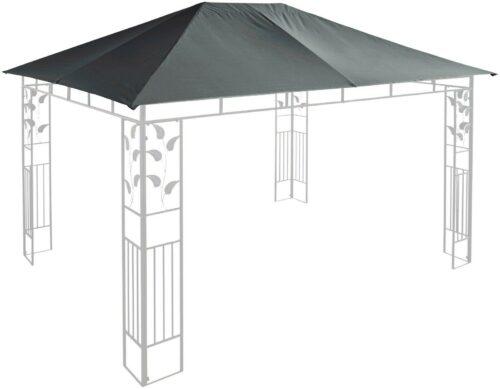 Ersatzdach für Pavillon Blätter Pavillon Blätter 3x4m B79457513 UVP 79,99€ | Ersatzdach fr Pavillon Bltter Pavillon Bltter 3x4 m B79457513 UVP 7999 233425361938