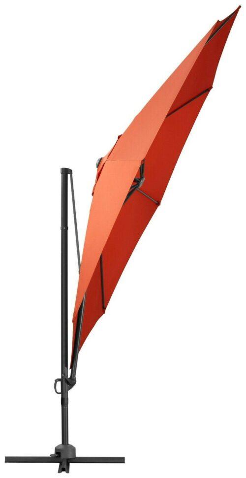 GARTENGUT Ampelschirm Marbella Ø 350 cm B37365130/ 39645924 UVP 199,99 € | GARTENGUT Ampelschirm Marbella 350 cm B37365130 UVP 19999 333390502023 2