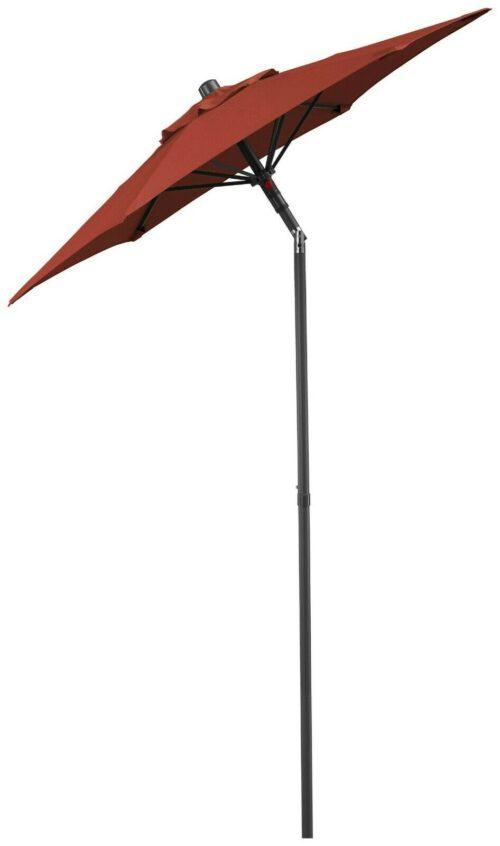 GARTENGUT Sonnenschirm Push up Schirm Rom Ø 150cm B24427335 UVP 39,99€ | GARTENGUT Sonnenschirm Push up Schirm Rom 150 cm B24427335 UVP 3999 333311137791 3
