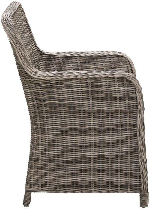 Gartenmöbelset Korsika 13-tlg 6 Sessel Tisch Polyrattan B366364 UVP 799,99€ | Gartenmbelset Korsika 13 tlg 6 Sessel Tisch PolyrattanB366364 UVP 79999 333564962078 4
