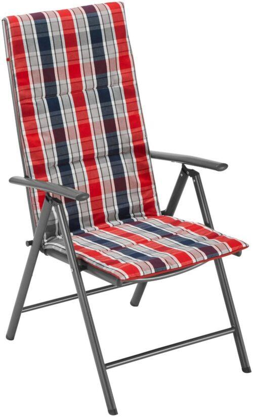 Gartenstühle 3er Set Alu/Textil Oslo verstellbar Wendeauflage B762525S UVP149,99€ | Gartensthle 3er Set AluTextil Oslo verstellbar Wendeauflage B762525 UVP14999 233060204773 2
