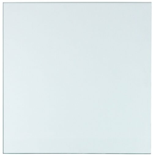 Glasbodenplatte Rechteck 85x100cm zum Funkschutz B535799 UVP 79,99€ | Glasbodenplatte Rechteck 85 x 100 cm zum Funkschutz L535799 UVP 5999 232911676295