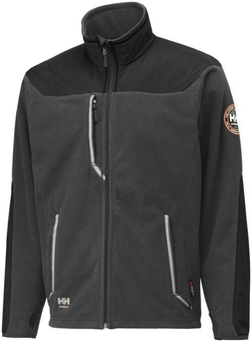 Helly Hansen Workwear Fleecejacke Barnabay Jacket Gr.S B708897S UVP 139,99€ | Helly Hansen Workwear Fleecejacke Barnabay Jacket Gr S B708897 UVP 13999 333357628474