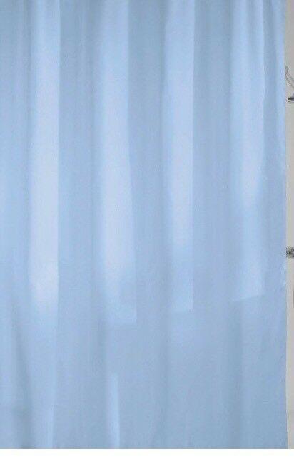 KLEINE WOLKE Bad Blau Duschvorhang Breite 180cm B348459 UVP 19,99€ | KLEINE WOLKE Bad Blau Duschvorhang Breite 180 cm UVP 1999 B348459 333568230954