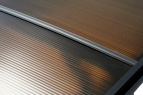 KONIFERA Einzelcarport CP 7, Aluminium, BxT: 300x505 cm B93348307 UVP 899,99 € | KONIFERA Einzelcarport CP 7 Aluminium BxT 300x505 cm B93348307 UVP 89999 233545743717 4