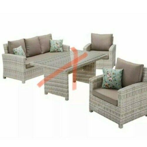 KONIFERA Gartenmöbelset Bolero Bank 2 Sessel ohne Tisch B91299866OT | KONIFERA Gartenmbelset Bolero B91299866 233547039238 2