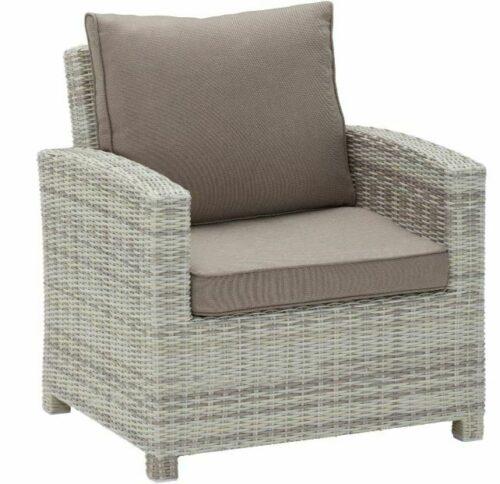 KONIFERA Gartenmöbelset Bolero Bank 2 Sessel ohne Tisch B91299866OT | KONIFERA Gartenmbelset Bolero B91299866 233547039238 3