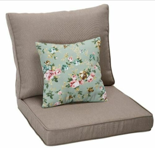 KONIFERA Gartenmöbelset Bolero Bank 2 Sessel ohne Tisch B91299866OT | KONIFERA Gartenmbelset Bolero B91299866 233547039238 5