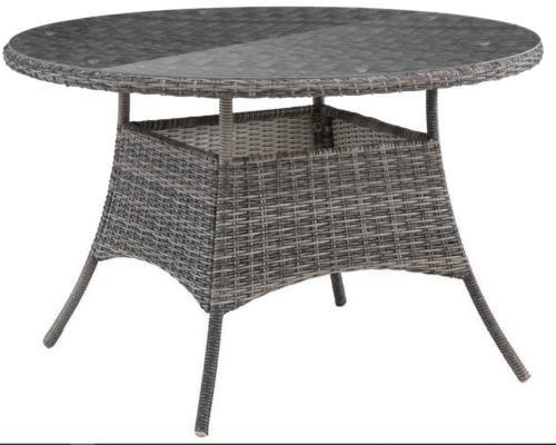 KONIFERA Gartenmöbelset Florenz 9-tlg. 4 Sessel Tisch B56904650 UVP 599,99€ | KONIFERA Gartenmbelset Florenz 9 tlg 4 Sessel Tisch B5690465 UVP 59999 333558917958 5