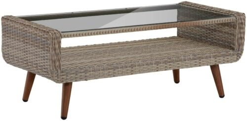 KONIFERA Loungeset Malibu 14-tlg. 3er Sofa 2 Sessel Tisch B56622956 UVP 799,99€ | KONIFERA Loungeset Malibu 14 tlg 3er Sofa 2 Sessel Tisch B32656601 UVP 79999 233586736919 10