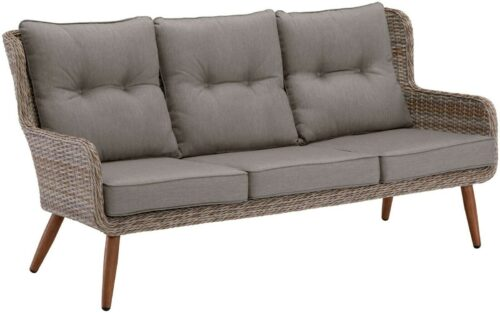 KONIFERA Loungeset Malibu 14-tlg. 3er Sofa 2 Sessel Tisch B56622956 UVP 799,99€ | KONIFERA Loungeset Malibu 14 tlg 3er Sofa 2 Sessel Tisch B32656601 UVP 79999 233586736919 3