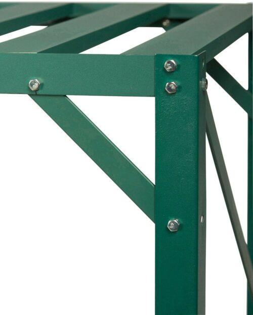 KONIFERA Pflanztisch BxTxH: 126x50x75cm grün B53732528 UVP 79,99€ | KONIFERA Pflanztisch BxTxH 126x50x75 cm grn B53732528 UVP 5999 233400879884 3