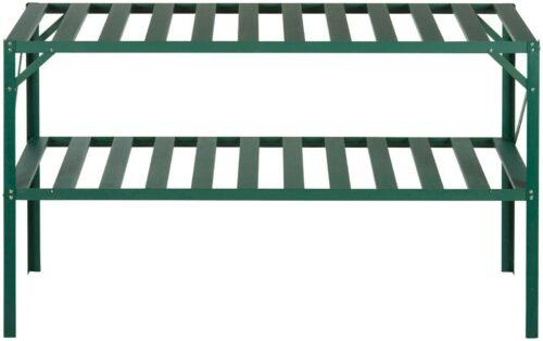KONIFERA Pflanztisch BxTxH: 126x50x75cm grün B53732528 UVP 79,99€ | KONIFERA Pflanztisch BxTxH 126x50x75 cm grn B53732528 UVP 5999 233400879884