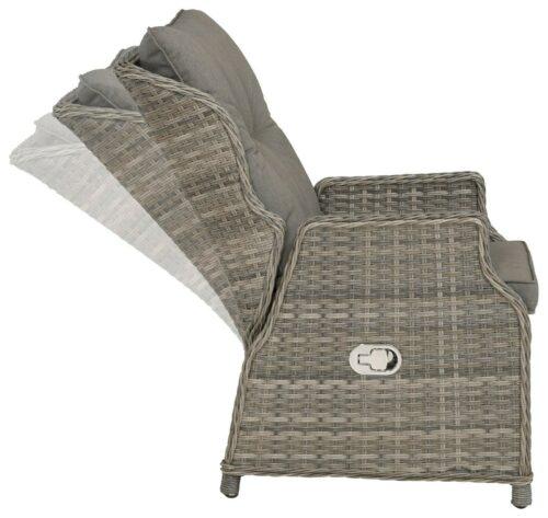 KONIFERA Relaxsessel Premium Polyrattan inkl. Auflage B96216954 UVP 399,99€ | KONIFERA Relaxsessel Premium Polyrattan inkl Auflage B96216954 UVP 39999 333404980956 3