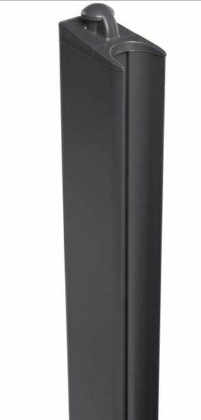 KONIFERA Seitenarmmarkise B/H 300x160cm B79462511 UVP 99,99€ | KONIFERA Seitenarmmarkise BH 300x160cm B79462511 UVP 9999 333231197526 5