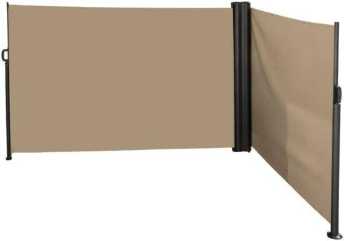KONIFERA Seitenarmmarkise Seitenmarkise BxH: 600x160cm B69439418 UVP 169,99€ | KONIFERA Seitenarmmarkise Seitenmarkise BxH 600x160 cm B69439418 UVP 16999 333276556015