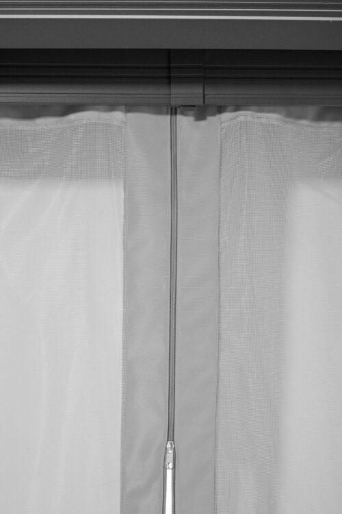 KONIFERA Seitenteile für Pavillon Barbados BxL: 300x400cm 4 Moskitonetze B62198722UVP 79,99€ | KONIFERA Seitenteile Pavillon Barbados 3x4m Moskitonetze B63202351 UVP 7999 333413436585 5