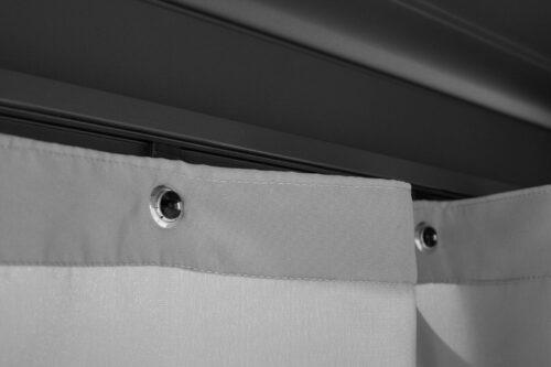 KONIFERA Seitenteile für Pavillon Barbadosfür 3x4m 4 Stk. B14874613 UVP 89,99 € | KONIFERA Seitenteile fr Pavillon Barbadosfr 3x4 m 4 Stk B14874613 UVP 8999 233559218084 4