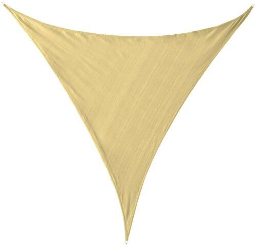 Konifera Sonnensegel 300x300cm creme B33634004CR UVP 22,99€ | KONIFERA Sonnensegel Dreieck 300x300x300 cm B93290906 UVP 2299 333302734379
