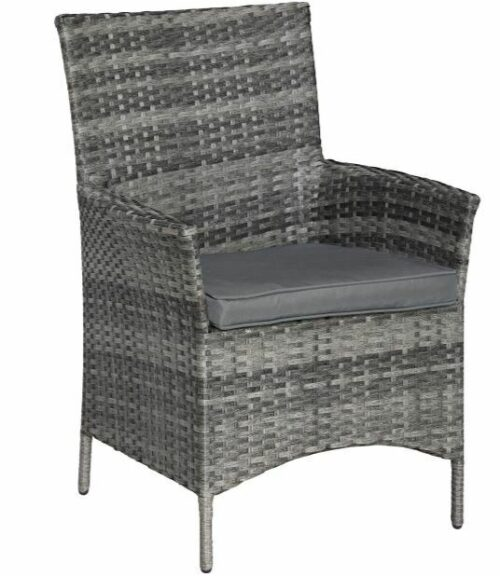 KONIFERA Stuhlset »Barcelona« inkl. Auflage 2er Set Stuhl Sessel B17250014   KONIFERA Stuhlset Barcelona inkl Auflage 2er Set Stuhl Sessel B17250014 233221156878