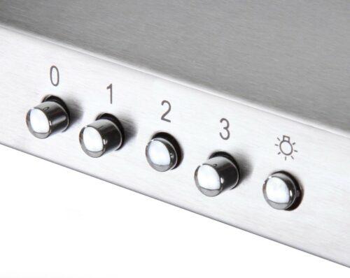 Kaminhaube Leistung bis zu 275 m³/h edelstahl B845993 UVP 109,99€ | Kaminhaube Leistung bis zu 275 mh edelstahl L845993 UVP 10999 333568230931 3