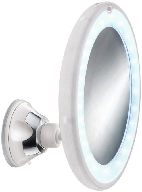 Kleine Wolke Kosmetikspiegel Flexy Light,Durchmesser 17,5 cm ehemalig UVP 34,99 € B310730 | Kleine Wolke Kosmetikspiegel Flexy LightDurchmesser 175 cm UVP 3499 B310730 332500497030
