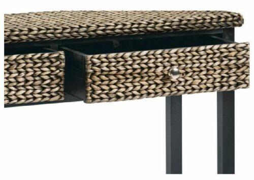 Kommode Tisch Konsolentisch schwarz  B116429 ehemalig UVP 269,99€ | Kommode Tisch Konsolentisch schwarz NEU UVP 26999 B116429 232705466148