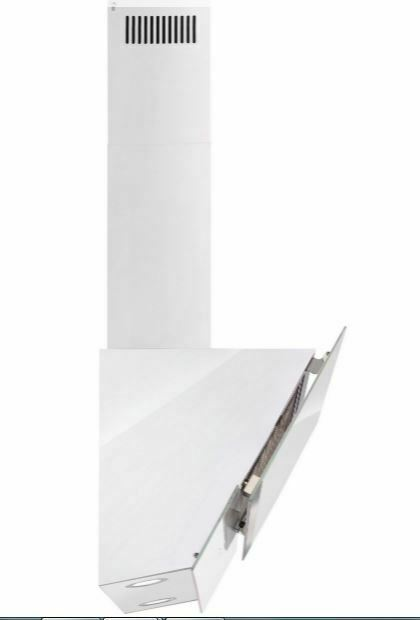 Kopffreihaube 103E10 524 m³/h mit Glasschirm B78549341 UVP 229,99€ | Kopffreihaube 103E10 524 mh mit Glasschirm B78549341 UVP 22999 333173184742 3