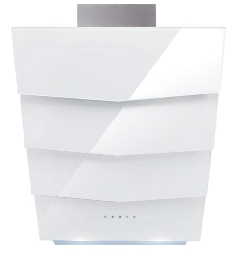 Kopffreihaube Dunstabzug mit Glasschirm 594 m³/h weißglas B635309 UVP 249,99€ | Kopffreihaube Dunstabzug mit Glasschirm 594 mh weiglas B635309 UVP 24999 233326140321 2