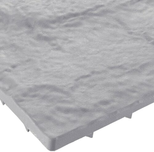 Kunststoff-Fliesen Stone 30x30cm 4 Stück = 0,36m² B17374027 UVP 14,99€ | Kunststoff Fliesen Stone 30x30 cm 4 Stck 036 m B17374027 UVP 1499 333378923401 3