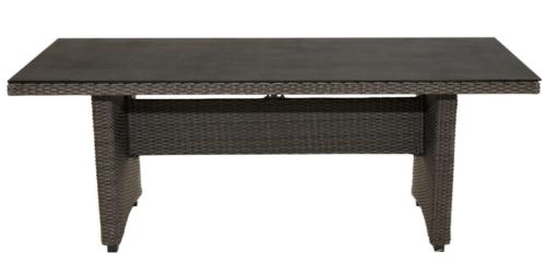PLOSS Gartentisch Tisch Peking Garten Tisch 200x95cm Aluminium B11616119T | PLOSS Gartentisch Tisch Peking Garten Tisch 200x95 cm Aluminium B11616119 233401172851 2
