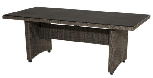 PLOSS Gartentisch Tisch Peking Garten Tisch 200x95cm Aluminium B11616119T | PLOSS Gartentisch Tisch Peking Garten Tisch 200x95 cm Aluminium B11616119 233401172851