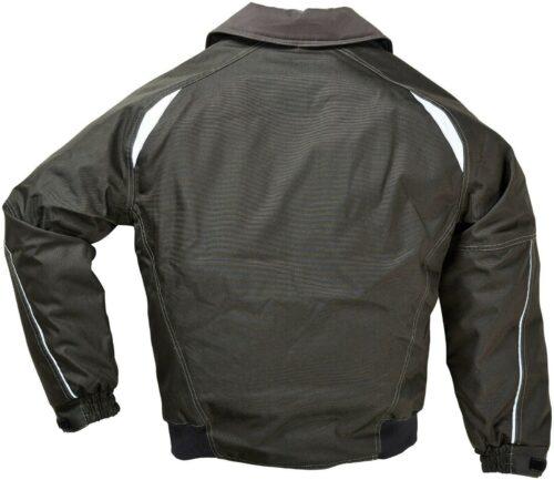 Bosch Pilotenjacke-Jacke WFJ Professional schwarz Größe S B342566 UVP 109,99€ | Pilotenjacke Jacke WFJ Professional schwarz Gre S B342566 UVP 10999 233366288633 2