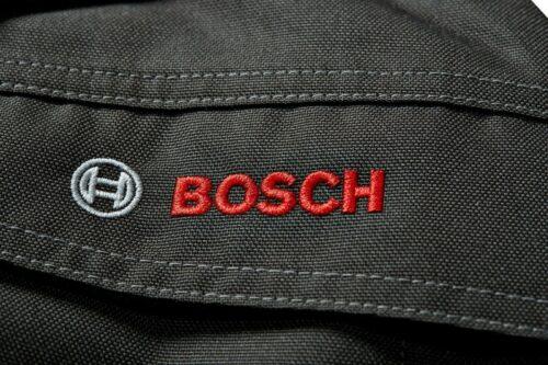 Bosch Pilotenjacke-Jacke WFJ Professional schwarz Größe S B342566 UVP 109,99€   Pilotenjacke Jacke WFJ Professional schwarz Gre S B342566 UVP 10999 233366288633 3