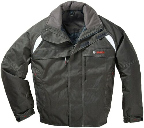 Bosch Pilotenjacke-Jacke WFJ Professional schwarz Größe S B342566 UVP 109,99€ | Pilotenjacke Jacke WFJ Professional schwarz Gre S B342566 UVP 10999 233366288633