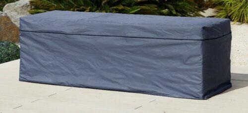 KONIFERA Gartenmöbel-Schutzhülle Lagos Premium für Loungeset 216x75x71/100cm B59643916 UVP 49,99€ | Schutzhlle Lagos Premium Loungeset 216x75x71100 cm B59643916 UVP 4999 232903025908